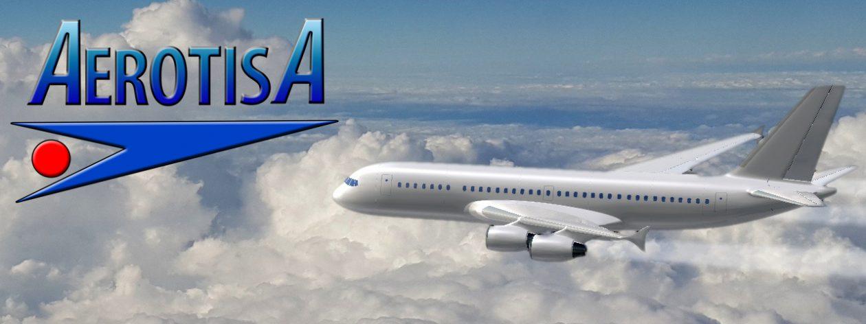 AEROTISA – Aviation, Consulting, International